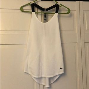 Nike Dri-Fir Tank *never worn*